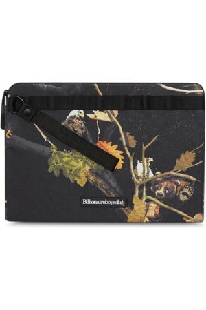 Billionaire Boys Club Tree Camo Laptop Bag