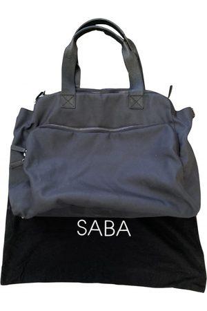 SABA Cloth weekend bag