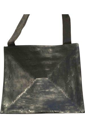 Furla Glitter clutch bag