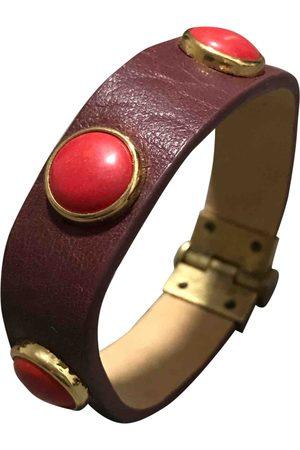 Juicy Couture Leather bracelet