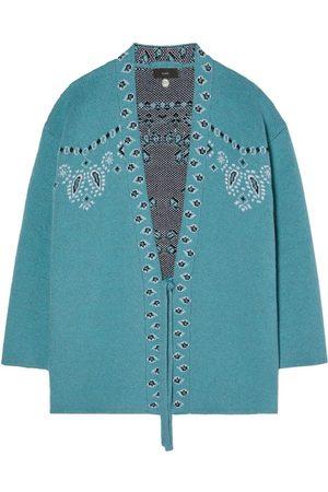 Alanui Caravan Mood Bandana Kimono