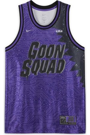 Nike Lebron X Space Jam: A New Legacy Jersey (Goon Squad)