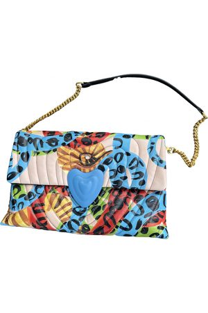 Escada Women Purses - Heart bag leather handbag