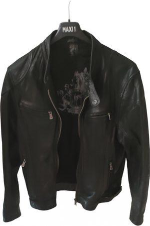Gipsy Leather jacket