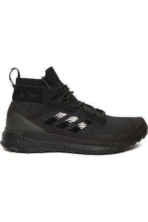 adidas X Parley Terrex Free Hiking Shoes, Core Black