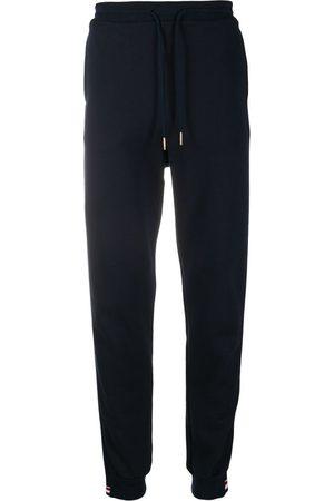 Thom Browne Tri-Color Stripe Sweatpants