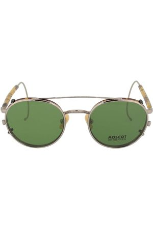 MOSCOT Frames Spiel Clip Package