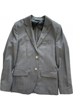 A.P.C. Wool jacket