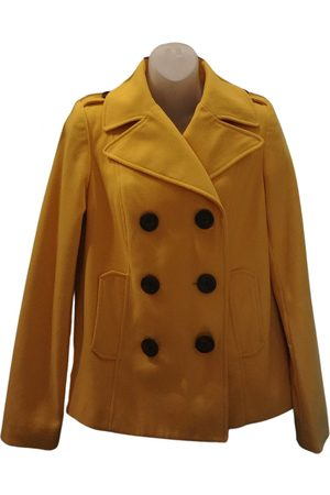 OLD NAVY Wool Jackets