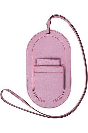 Hermès In-The-Loop Phone To Go Gm Case Mauve Sylvestre