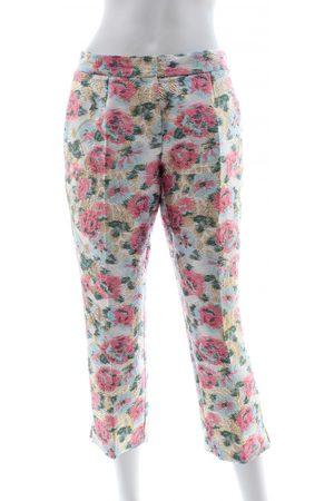 Dolce & Gabbana Straight pants