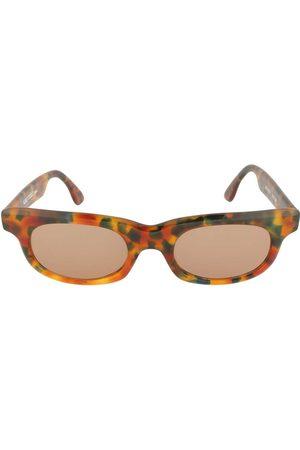 ALAIN MIKLI Vintage Sunglasses 0135