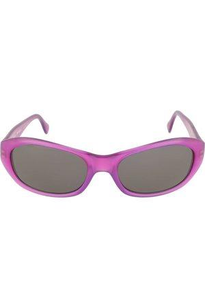 ALAIN MIKLI Vintage Sunglasses 7155