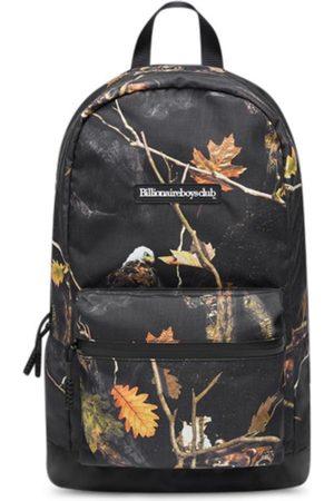 Billionaire Boys Club Tree Camo Backpack