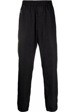 Givenchy G-Motif Track Pants