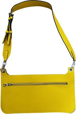 BYREDO Leather crossbody bag