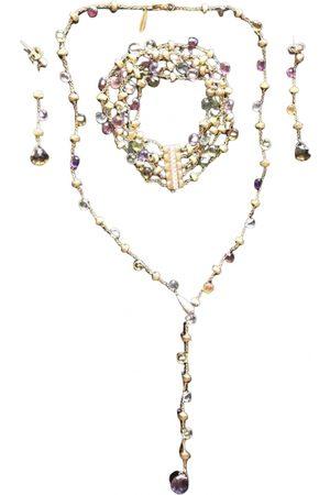 Marco Bicego Women Jewellery Sets - Yellow gold jewellery set
