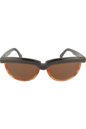 ALAIN MIKLI Vintage Sunglasses 0117