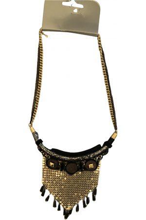 Uni Leather necklace