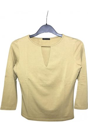 Sisley Cotton Top