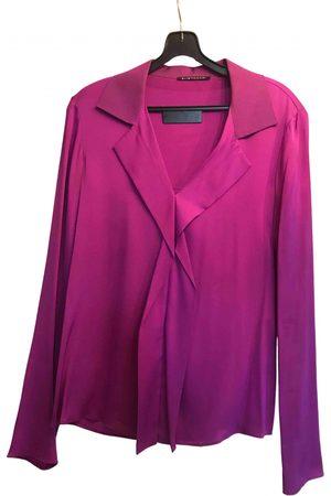 ELIE TAHARI Silk shirt