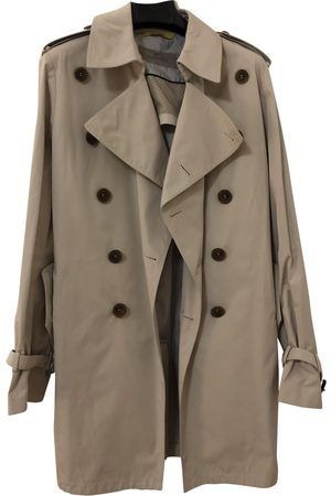 CANALI Cloth trench