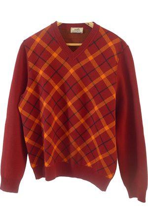 Hermès Wool pull