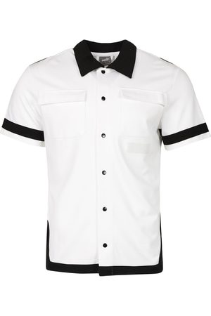 PUMA X Rhuigi X Kuzma Short-Sleeve Shirt