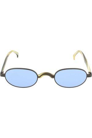 ALAIN MIKLI Vintage Sunglasses 1235