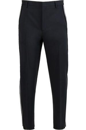 VALENTINO Track Stripe Tailored Trousers