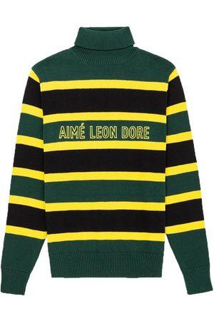 Aimé Leon Dore Knit Turtleneck Sweater