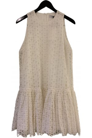 Cathrine hammel Lace mini dress