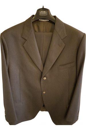 sartoriale Wool suit