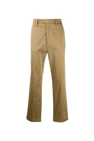 Acne Studios Ayan New Satin Trousers