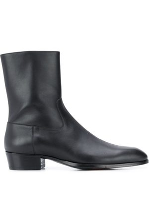 BARBANERA Zipped Ankle Boots