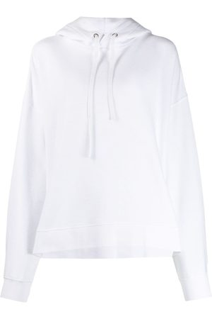 Maison Margiela Women Hoodies - Cotton Hoodie