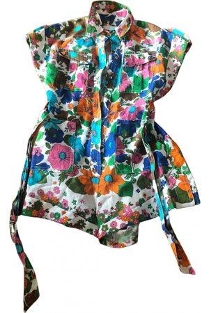 ZIMMERMANN Linen jumpsuit
