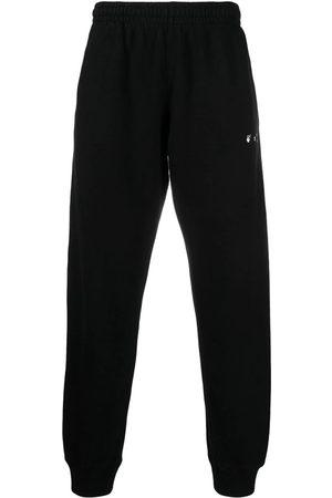 OFF-WHITE Caravaggio Cuffed Sweatpants