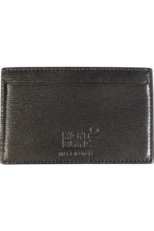 Mont Blanc Leather small bag