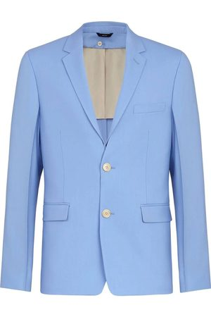 Fendi Classic Wool Blazer, Sagittarius