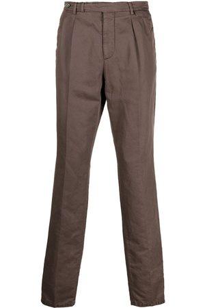 Brunello Cucinelli Slim Fit Chino Pants