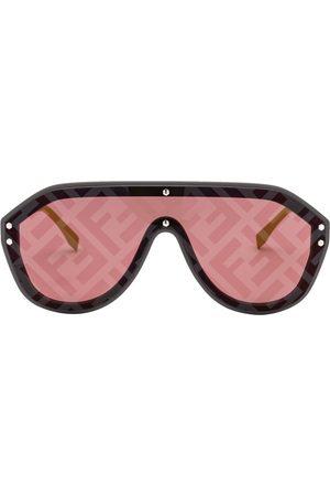 Fendi Fabulous printed sunglasses