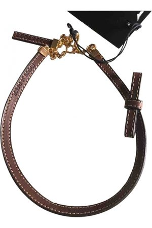 Dsquared2 Leather necklace