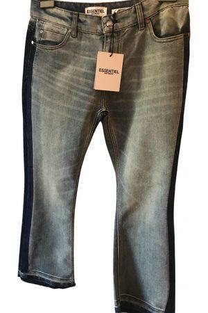 Essentiel Antwerp Boyfriend jeans