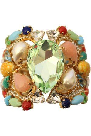 CARLO ZINI Crystal Bracelet