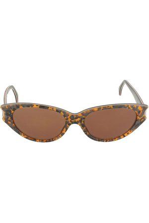 ALAIN MIKLI Vintage Sunglasses 0177