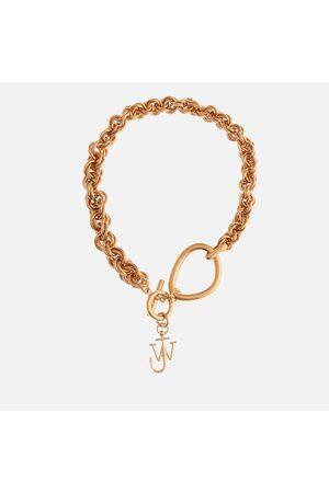 J.W.Anderson Women's Oversized Link Chain Choker