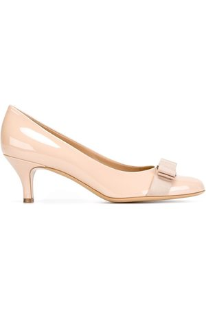 Salvatore Ferragamo Women Heels - Carla' pumps