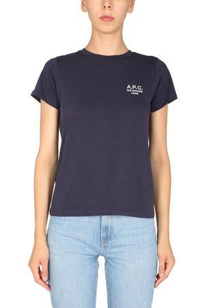 """A.P.C. T-shirt """"denise"""""""