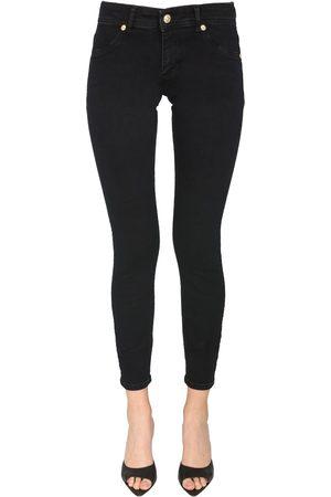 VERSACE Jeans con logo